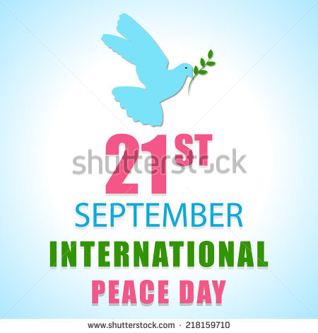 34-International Peace Day Wishes