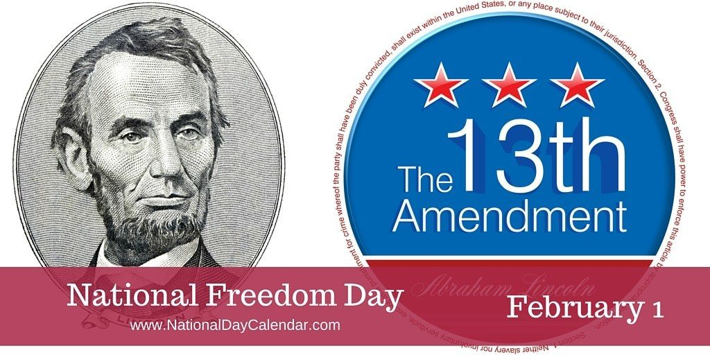 34-National Freedom Day