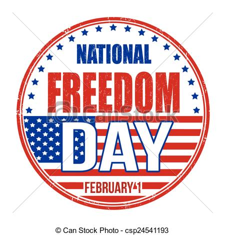 35-National Freedom Day