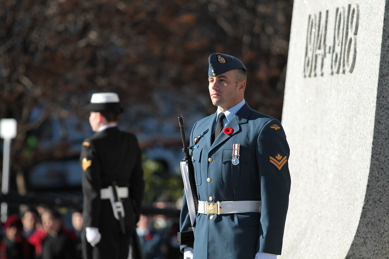 36-Remembrance Day Wishes