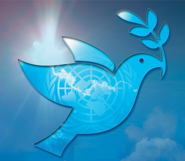 37-International Peace Day Wishes