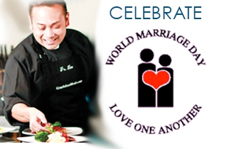 37-World Marriage Day