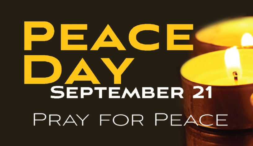 38-International Peace Day Wishes