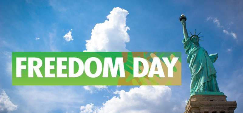 38-National Freedom Day