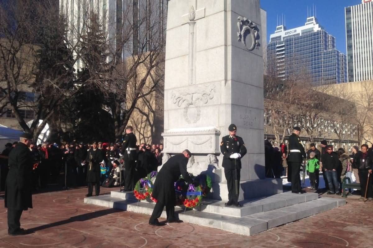 38-Remembrance Day Wishes