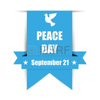 4-International Peace Day Wishes