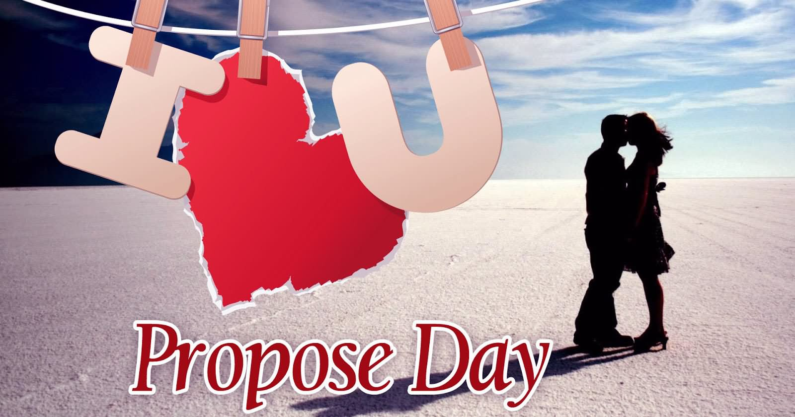 4-Propose Day Wishes