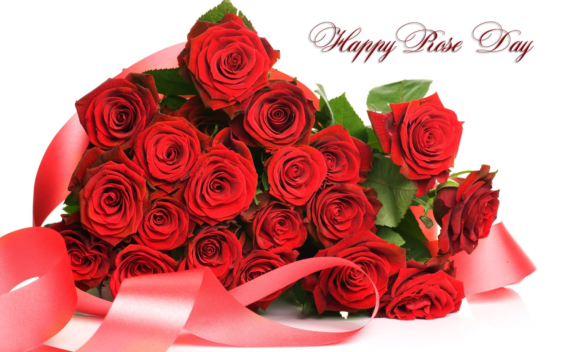 4-Rose Day Wishes
