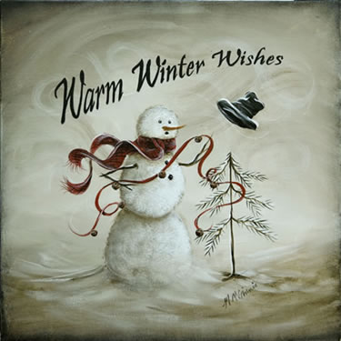 4-Winter Wishes