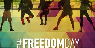 40-National Freedom Day