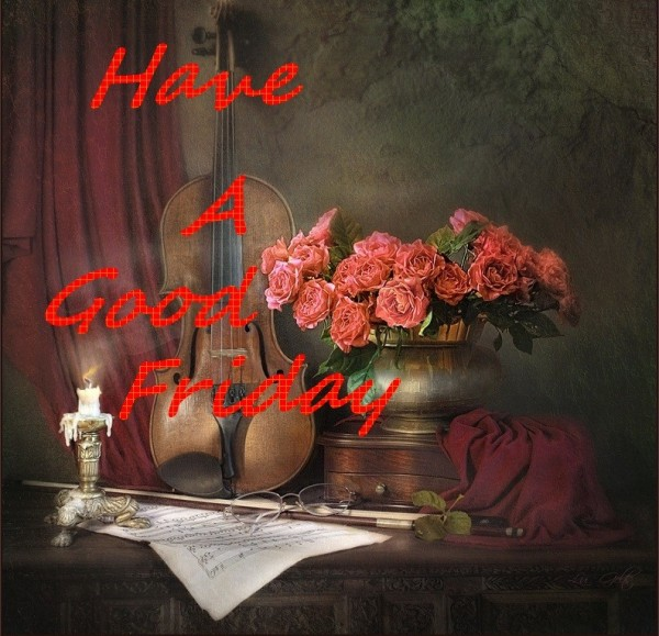 44-Good Friday Wishes