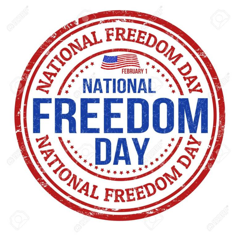 44-National Freedom Day