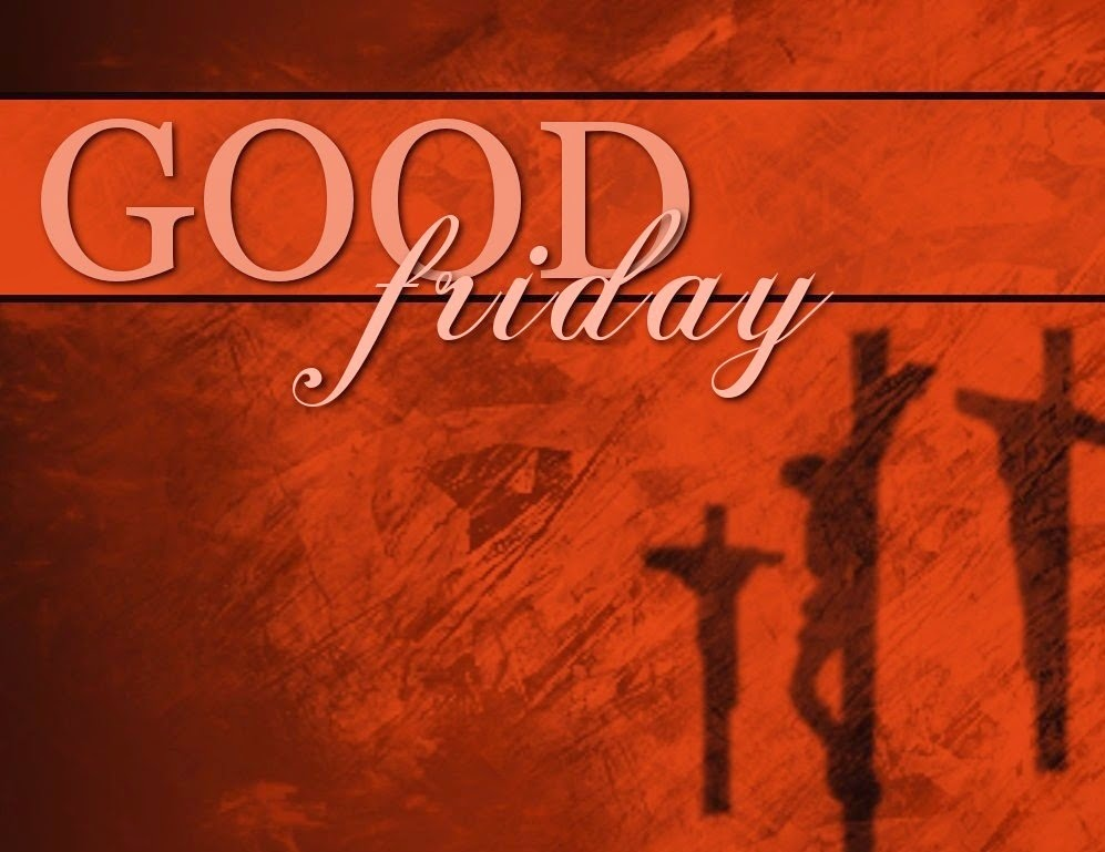 45-Good Friday Wishes