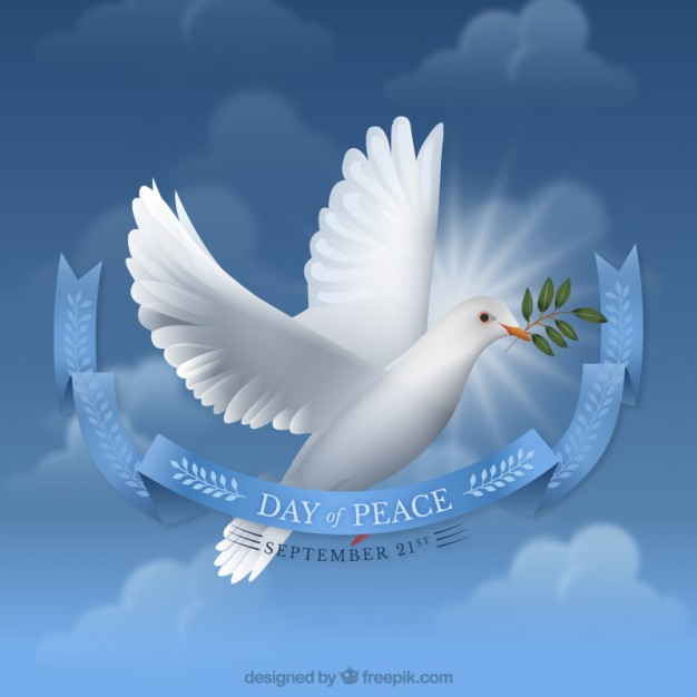 45-International Peace Day Wishes