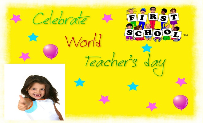 45-World Teachers Day Wishes