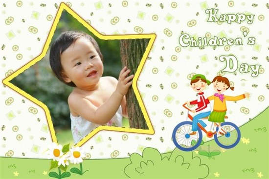 46-Happy Children Day Wishes
