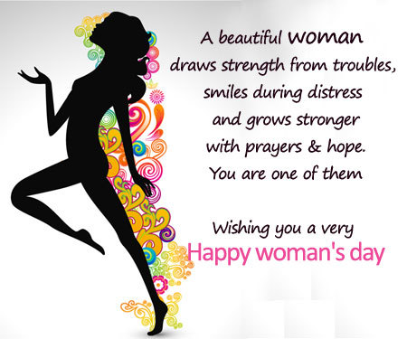 46-Happy Women's Day Wishes