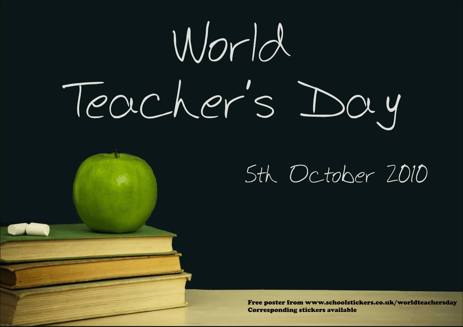 47-World Teachers Day Wishes