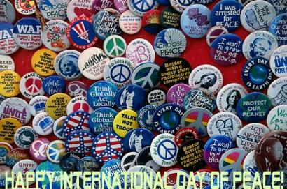 48-International Peace Day Wishes