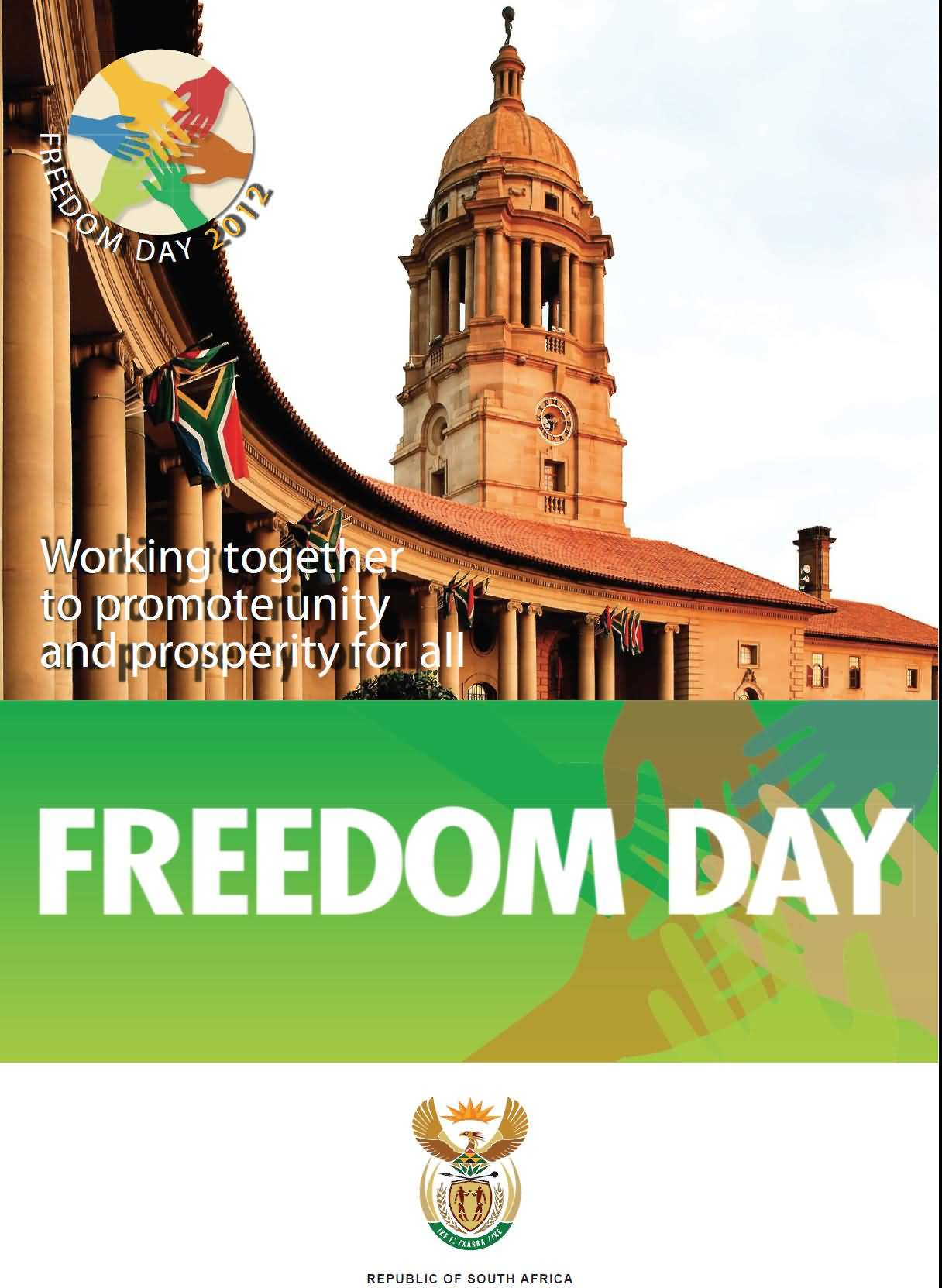 48-National Freedom Day