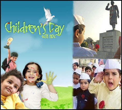 49-Happy Children Day Wishes