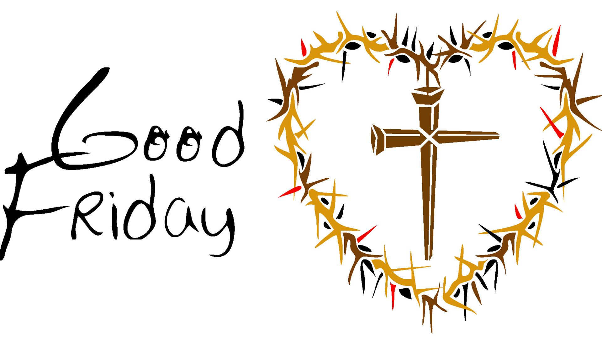 5-Good Friday Wishes