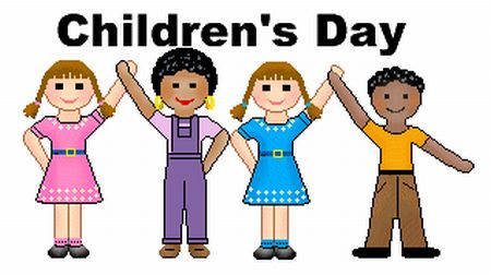 5-Happy Children Day Wishes