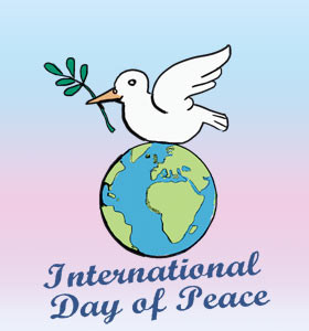 5-International Peace Day Wishes