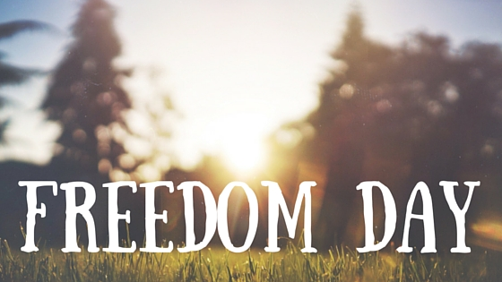 5-National Freedom Day