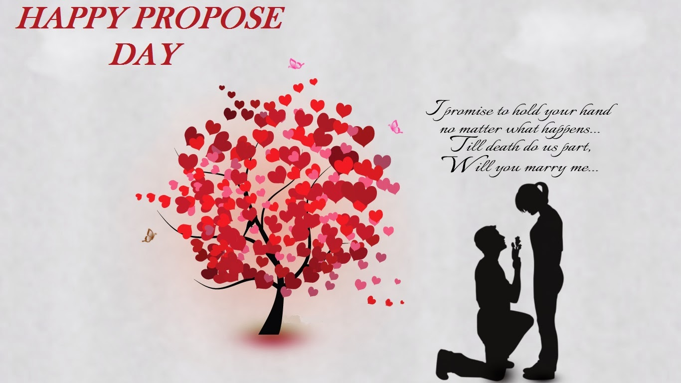 5-Propose Day Wishes