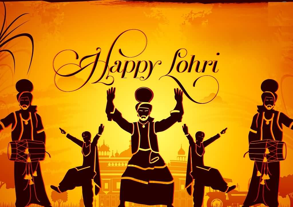50-Happy Lohri Wishes