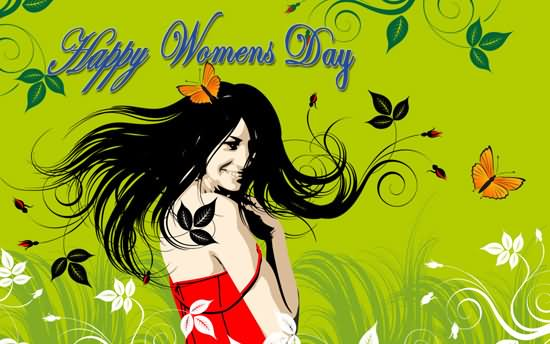 51-Happy Women's Day Wishes