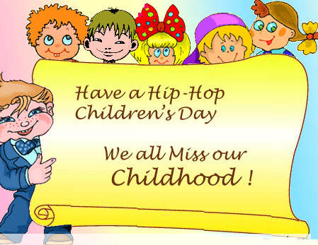 52-Happy Children Day Wishes