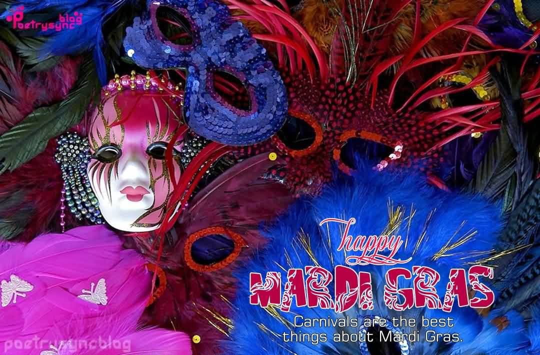 52-Mardi Gras Wishes
