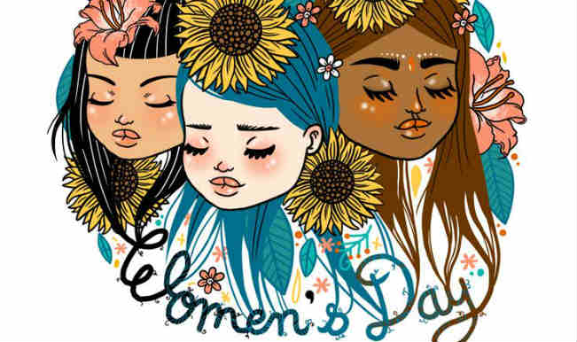 53-Happy Women's Day Wishes