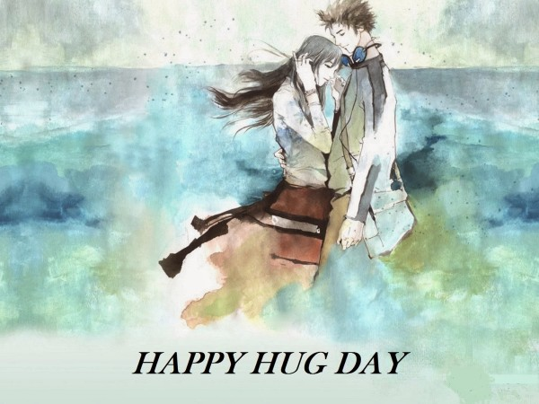 54-Hug Wishes Wishes