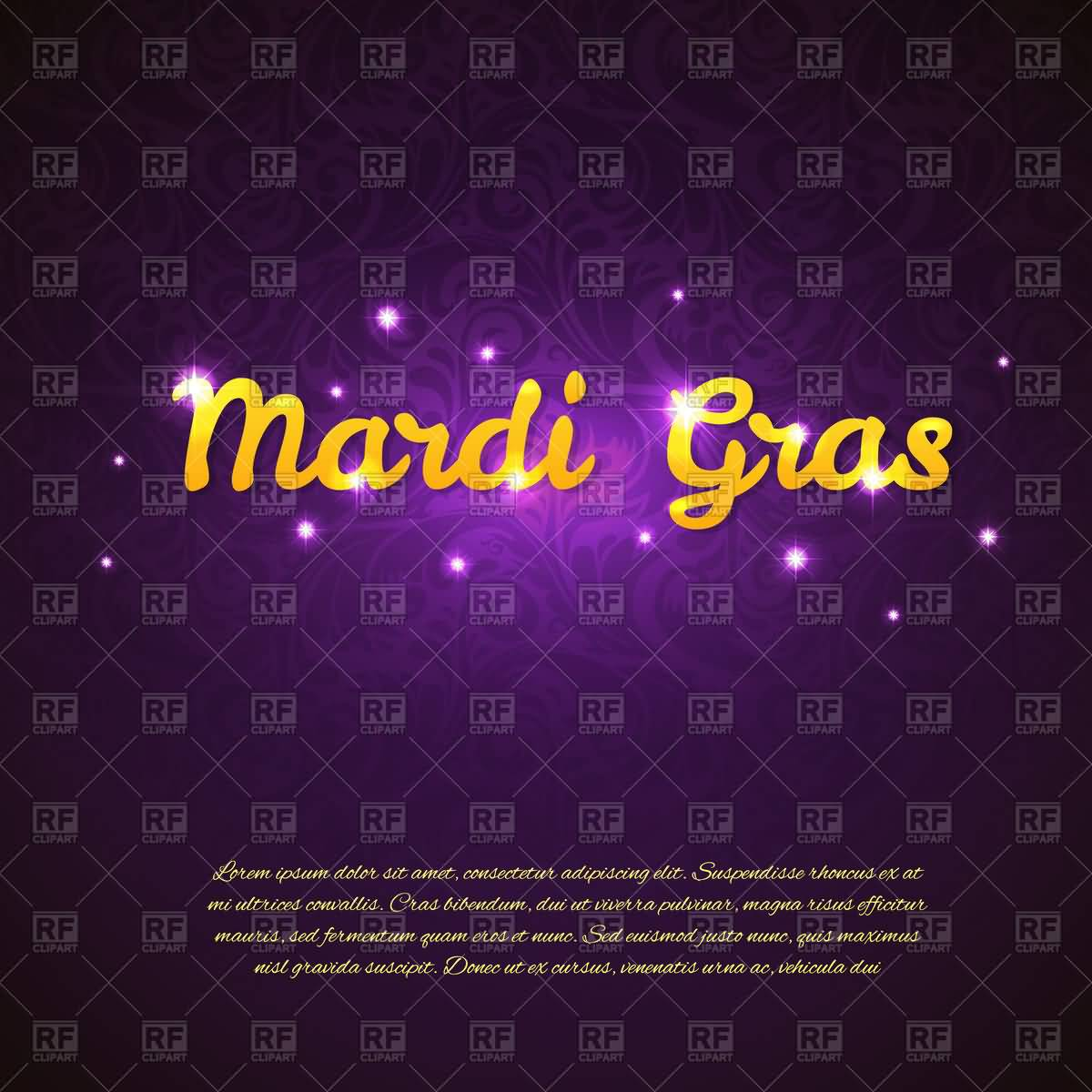 54-Mardi Gras Wishes