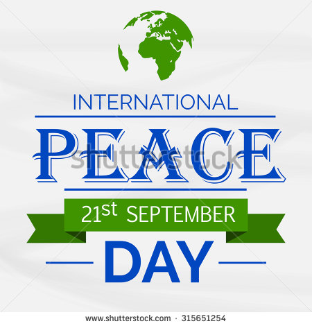 56-International Peace Day Wishes