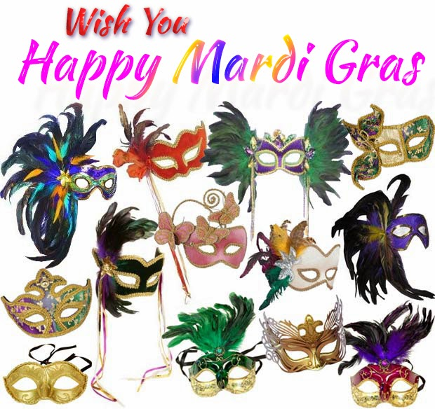 57-Mardi Gras Wishes