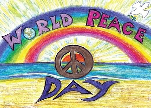 58-International Peace Day Wishes