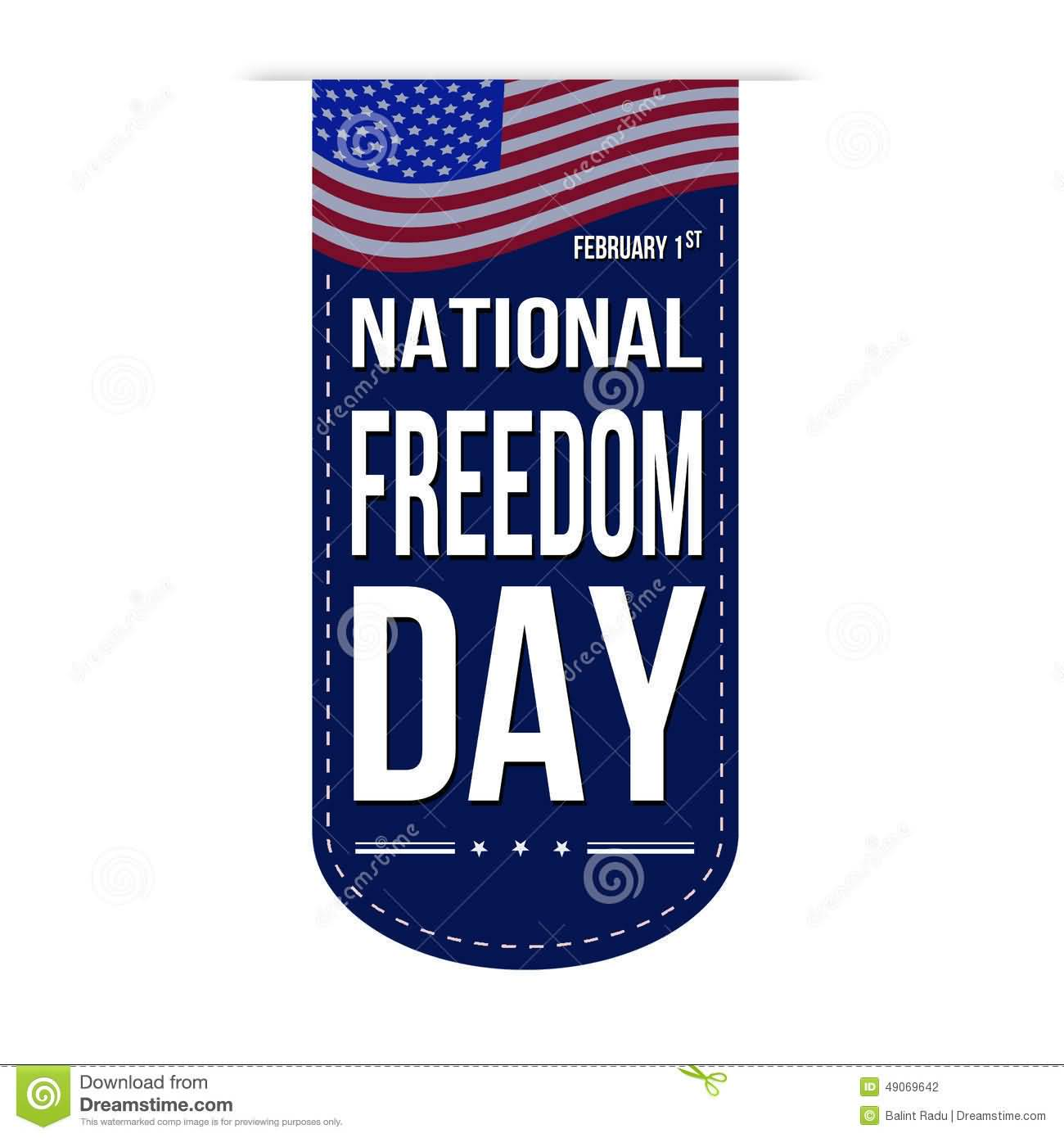 58-National Freedom Day
