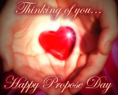 58-Propose Day Wishes