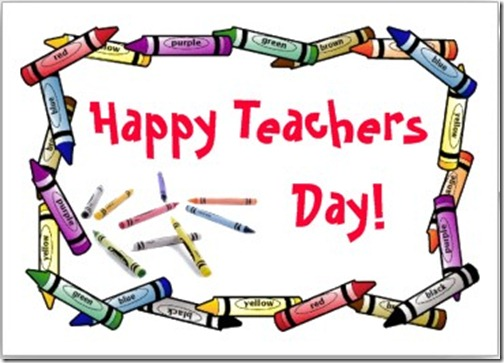 59-World Teachers Day Wishes