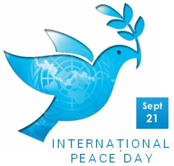 6-International Peace Day Wishes