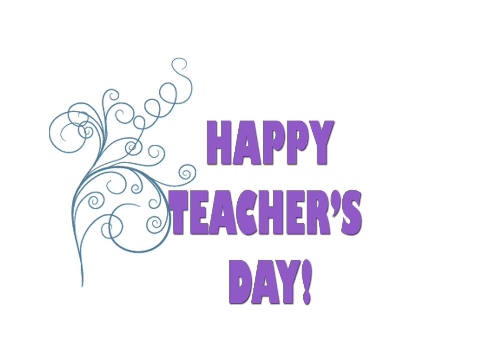 61-World Teachers Day Wishes