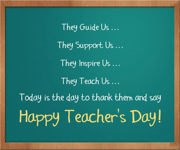 62-World Teachers Day Wishes
