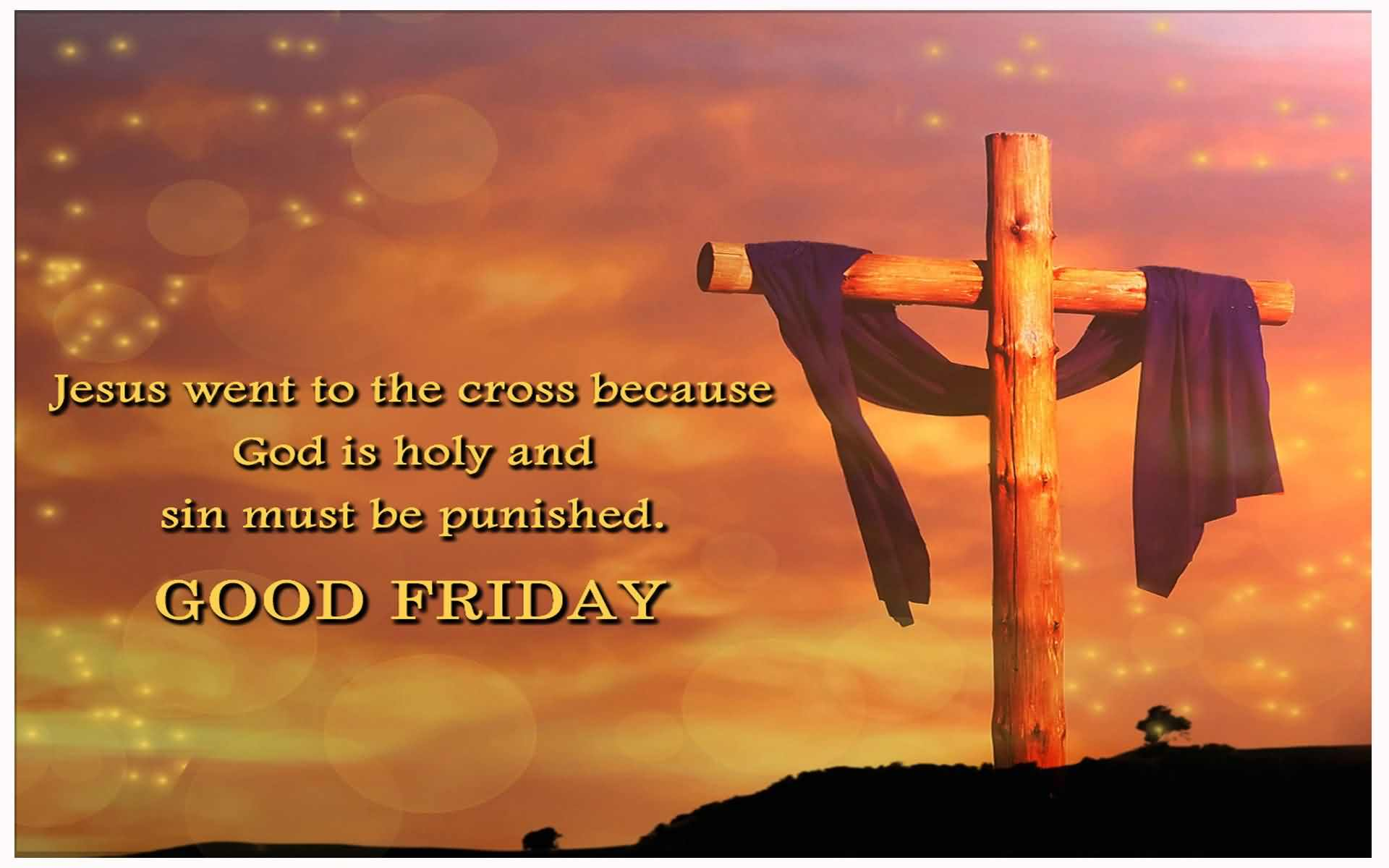 63-Good Friday Wishes