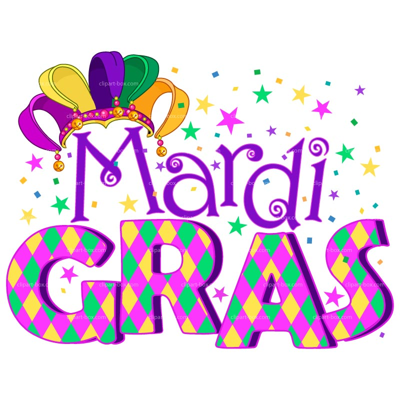 63-Mardi Gras Wishes