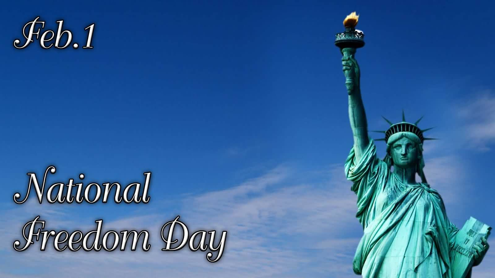 63-National Freedom Day