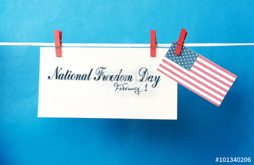 65-National Freedom Day